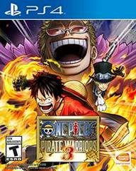 One Piece: Pirate Warriors 3 Playstation 4 Prices