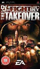 Def Jam Fight for NY: The Takeover PAL PSP Prices