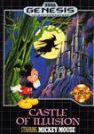 Castle of Illusion Sega Genesis Prices