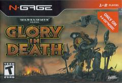 Warhammer 40,000: Glory in Death N-Gage Prices