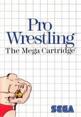 Pro Wrestling Sega Master System Prices