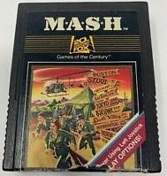 Cartridge | M*A*S*H Atari 2600