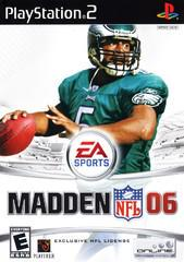 Madden 2006 Playstation 2 Prices