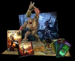 Kingdoms Of Amalur Reckoning: Collector's Edition Xbox 360 Prices
