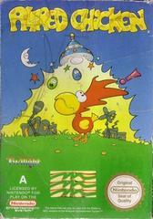 Alfred Chicken PAL NES Prices