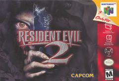 Resident Evil 2 Nintendo 64 Prices