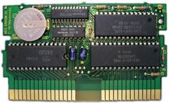 Circuit Board | Dragon Warrior II NES