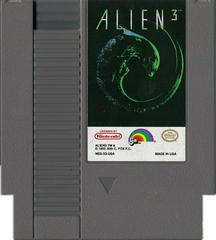 Cartridge | Alien 3 NES