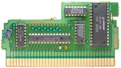 Circuit Board | Life Force NES
