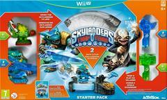 Skylanders: Trap Team PAL Wii U Prices