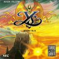 Ys Books I & II | TurboGrafx CD