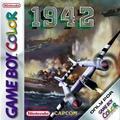 1942 | PAL GameBoy Color