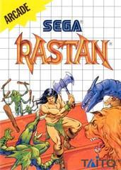Rastan Sega Master System Prices
