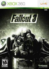 Fallout 3 Xbox 360 Prices