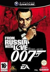 007 From Russia With Love PAL Gamecube Prices