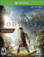 Assassin's Creed Odyssey Xbox One Prices