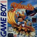 Pinocchio | GameBoy