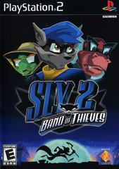 Sly 2 Band of Thieves Playstation 2 Prices