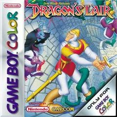 Dragon's Lair PAL GameBoy Color Prices