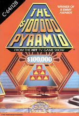 100,000 Pyramid - Front | 100,000 Pyramid Commodore 64