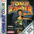 Tomb Raider Curse of the Sword | PAL GameBoy Color