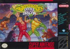 Battletoads and Double Dragon The Ultimate Team Super Nintendo Prices