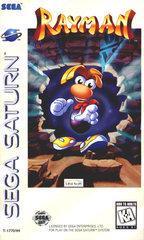 Rayman Sega Saturn Prices
