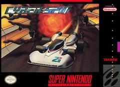 Cyber Spin Super Nintendo Prices