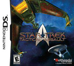 Star Trek Tactical Assault Nintendo DS Prices