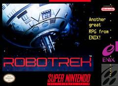 Robotrek Super Nintendo Prices