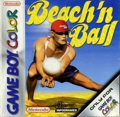 Beach 'n Ball PAL GameBoy Color Prices