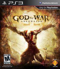 God of War Ascension Playstation 3 Prices