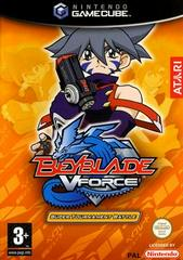 Beyblade V Force PAL Gamecube Prices