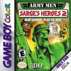 Army Men Sarge's Heroes 2 GameBoy Color Prices
