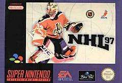 NHL 97 PAL Super Nintendo Prices