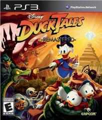 DuckTales Remastered Playstation 3 Prices