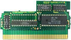 Circuit Board | Castlevania NES