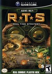 Army Men RTS Gamecube Prices