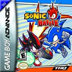 Sonic Battle GameBoy Advance Prices