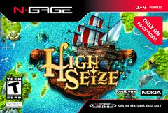 High Seize N-Gage Prices