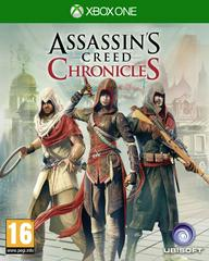 Assassin's Creed Chronicles PAL Xbox One Prices