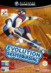 Evolution Skateboarding PAL Gamecube Prices