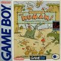 The Humans | GameBoy