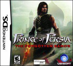 Prince of Persia: The Forgotten Sands Nintendo DS Prices