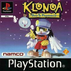 Klonoa Door to Phantomile PAL Playstation Prices