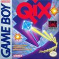 Qix | GameBoy