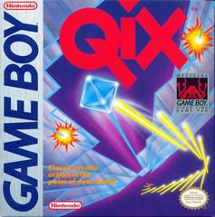 Qix GameBoy Prices