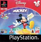 Disney Learning Mickey | PAL Playstation