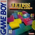 Tetris Plus | GameBoy