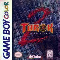 Turok 2 Seeds of Evil GameBoy Color Prices